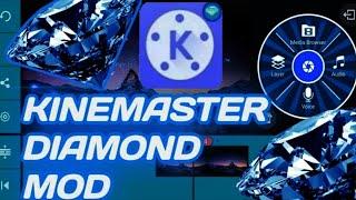 free download kinemaster diamond mod apk