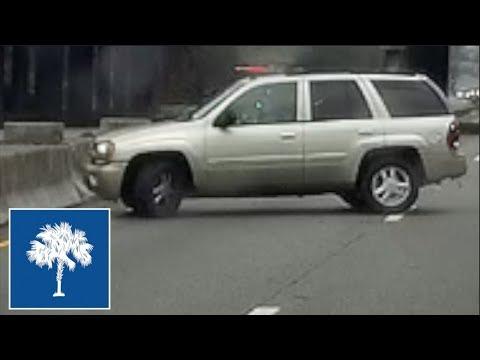 Bad Drivers of South Carolina #263