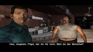 Grand Theft Auto Vice City Blind #10