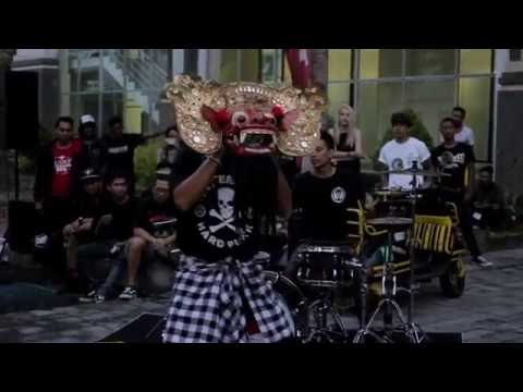 "Bali Tattoo Expo 2016 -  ""Novafuxnbumz & Aditya Utarayana Feat GUng Ama"""