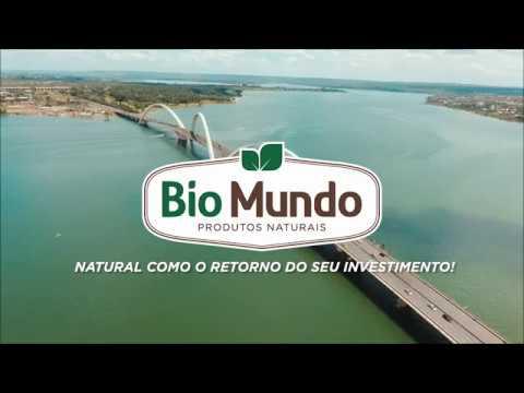 Seja um franqueado Bio Mundo - Por Dentro da Bio
