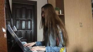 Артём Пивоваров-Зависимы(cover Оля Иванчикова)