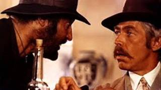 Ennio Morricone - A Fistful Of Dynamite Main Theme (1971)