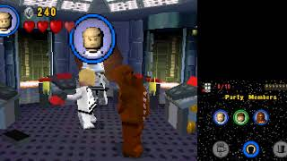 [TAS] DS LEGO Star Wars II: The Original Trilogy by SkicoNow in 15:02.0