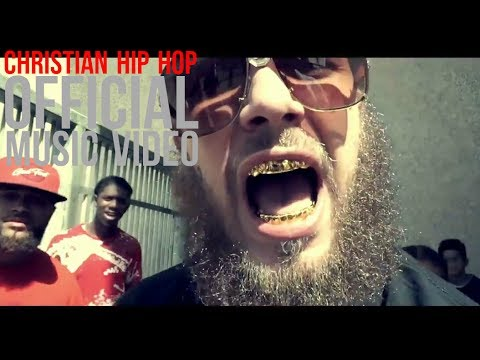 "Christian Rap - Santiago - ""Adios"" Ft PyRexx & Lance Blake(@ChristianRapz)"