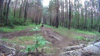 IRBIS TTR 250 cross   Мотоцикл это свобода,а Эндуро это КАЙФ !!!!!!!!