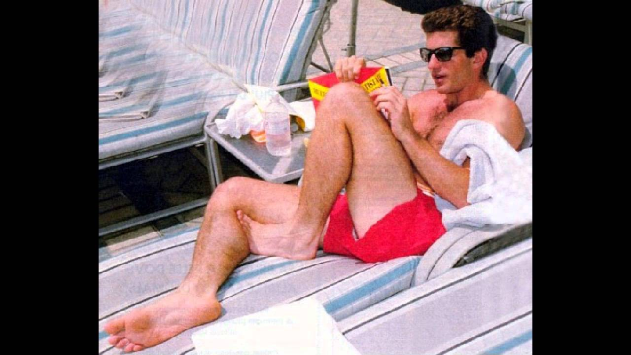 Jfk Jr の写真 Jfk Jr S Photos Youtube