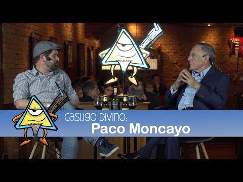 Castigo Divino: Paco Moncayo (2019)