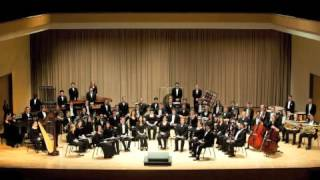 Excursions by Bruce Broughton - Doug Lindsey and the Kennesaw State University Wind Ensemble