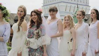 Свадьба 2016: мода на обряды древней Руси (новости)