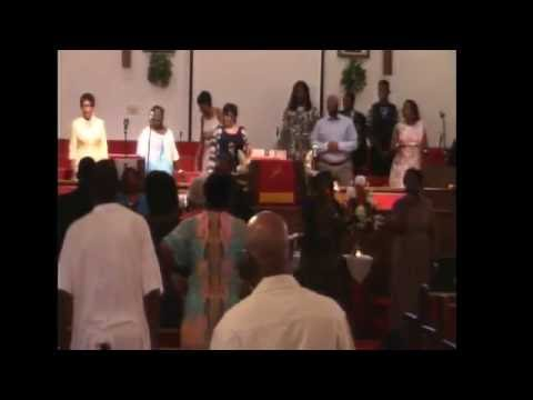 SMAT Live TV 7/24/2016 Morning Worship