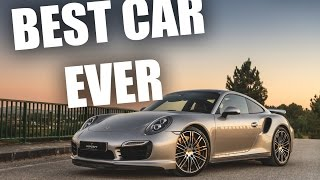 The Perfect Automobile