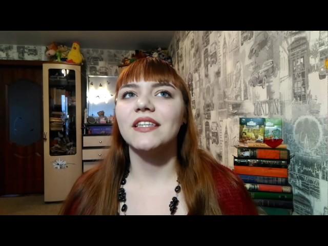 Изображение предпросмотра прочтения – ОльгаБелимова читает произведение «Послушайте! (Послушайте! Ведь, если звезды зажигают…)» В.В.Маяковского
