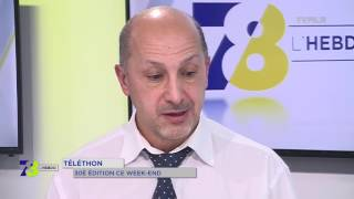 7/8 L'Hebdo – vendredi 2 décembre 2016