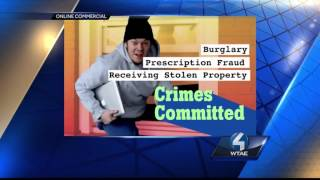 Pittsburgh attorney's web advertisement goes viral