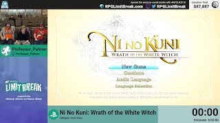 Ni No Kuni: Wrath Of The White Witch by Professor_Palmer (RPG Limit Break 2018 Part 38)
