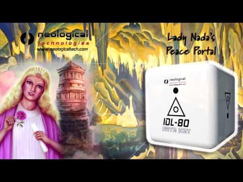 Lady Nada's Peace Portal - Guided Neo Meditation