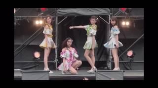 マジパン アイドル横丁2018年7月7日 沖口優奈 検索動画 19