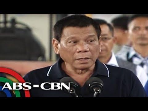 Bandila: Ilang mambabatas, hati ang opinyon sa planong pagpapalabas ng 'narco list'