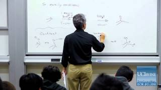 Chem 201. Organic Reaction Mechanisms I. Lecture 19. Sulfur Chemistry