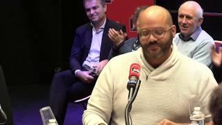40 ans, le bilan - La Drôle D'Humeur De Frédérick Sigrist