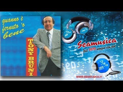 Tony Bruni - Stella marina