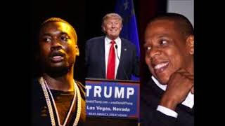 UPDATE Meek Mill Bails On White House Visit After Conversation With Jay-Z