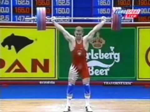 Gardev,Kosinski, Yotov, Snatch 1997 WWC..wmv