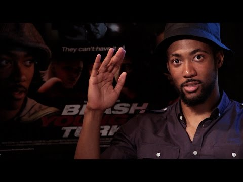 Meet Actor Paul Chiedozie | Brash Young Turks Character Featurette