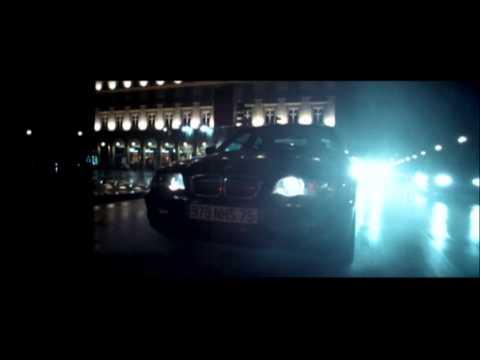 The Bourne Identity - Trailer