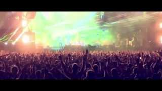 THE PRODIGY Out Of Space Live Milton Keynes Bowl 2010 HD 1080p