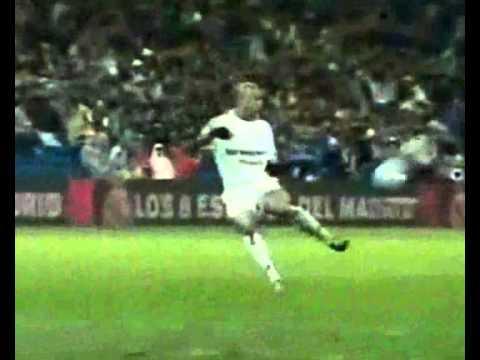 MATHO - Golden Goal (WM2014)