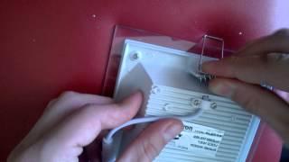 Установка необычной пружины на потолочный светильник FERON(AL2111 и прочие., 2014-10-13T06:32:59.000Z)