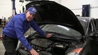 2013 Hyundai Elantra Smart Key Issue