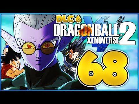 WER IST FU? DER NEUE ZEITSPALTÄRGER! - #68 - (DLC 6) Dragonball Xenoverse 2 - LETS PLAY