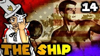 Naughty Boy Ronald Regan (The Ship: Murder Party w/ Friends - Part 14)