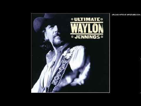 Waylon Jennings and Willie Nelson - Just to Satisfy You