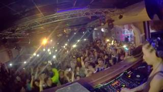 LADY WAKS / SELECTABREAKS HUELVA (LIQUID CLUB)