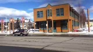 Whitehorse - Yukon - Canada