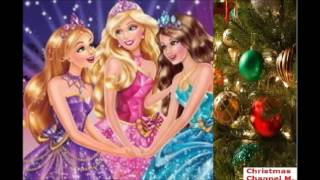Barbie In A Christmas Carol/Barbie In A Christmas Carol Cartoon In Hindi