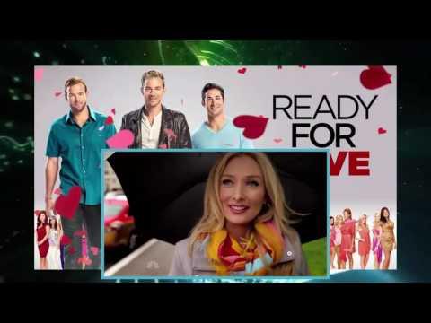 Eva longoria dating ready for love contestant shandi
