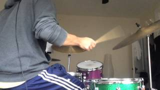 Juan Chiavassa - Transcription Roy Haynes - Matrix (Chick Corea)