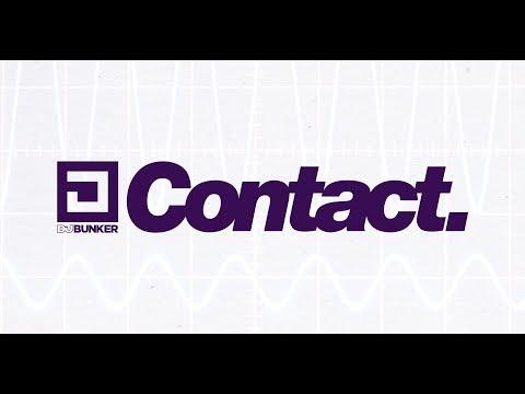DJ Mag Bunker #18 Contact