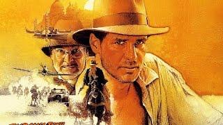 Indiana Jones et la Dernière Croisade - Ash
