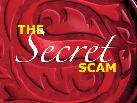 The SECRET is Lying To You.....Everything is from HaShem (2 minutes)