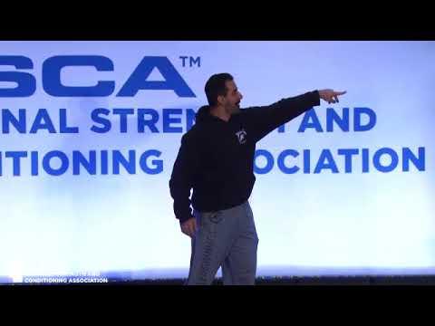 Strength, Speed Strength, and Power Transfer, with Pete Bommarito   NSCA.com