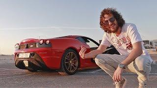 Un día con un Ferrari | Por esto es TAN COSTOSO un SUPERAUTO