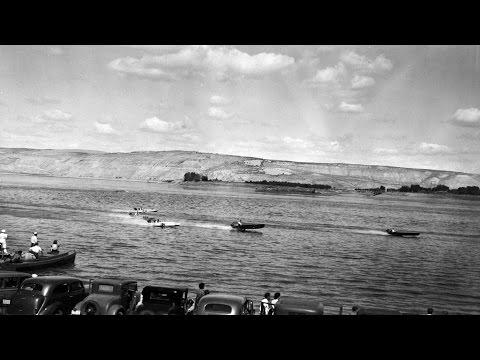 White Bluffs Ferry Landing