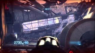 Bulletstorm Demo Gameplay + Walkthrough - Xbox 360 HD