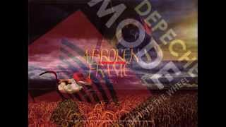 Depeche Mode REMIXES - MERCY IN YOU